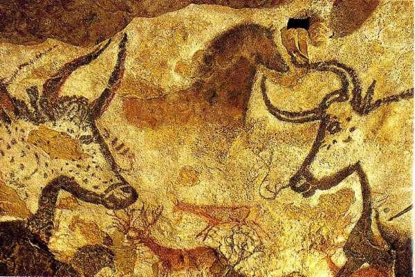 taureaux-lascaux