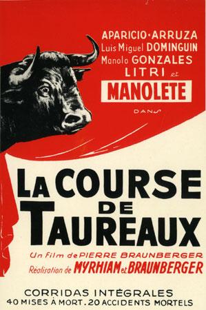 la_course_de_taureau