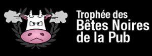 bêtes noires logo