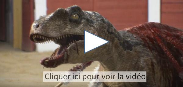 Renvoyons la corrida à l'ère des dinosaures