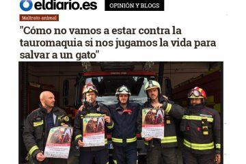 bomberos el diario