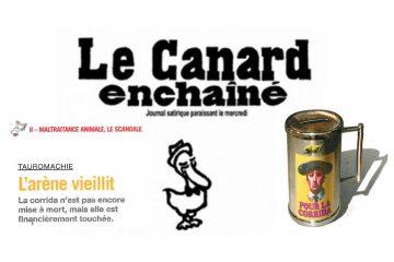 canard dossier 2