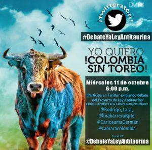 colombie 2e débat