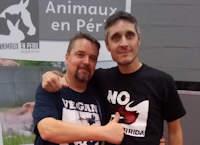 JMM et David b