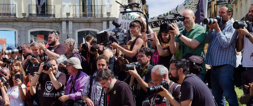 journalistes b