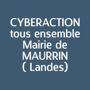 cyber maurrin