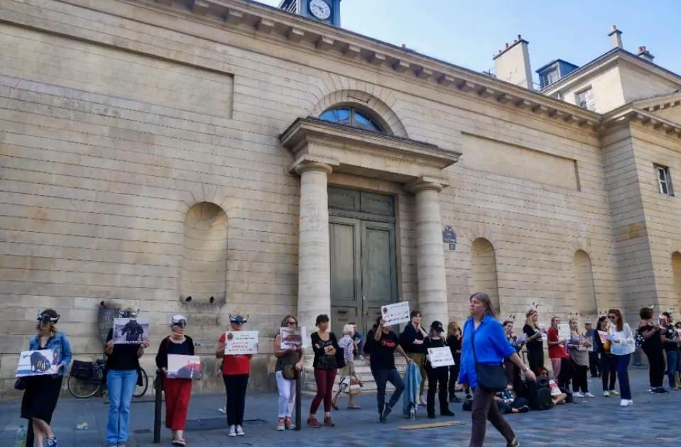 AC Paris 11