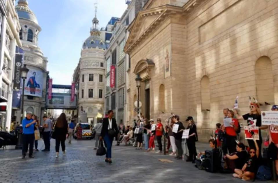 AC Paris 20