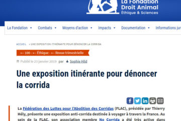 article LFD expo FLAC